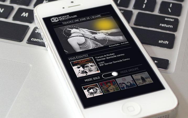 RD-app