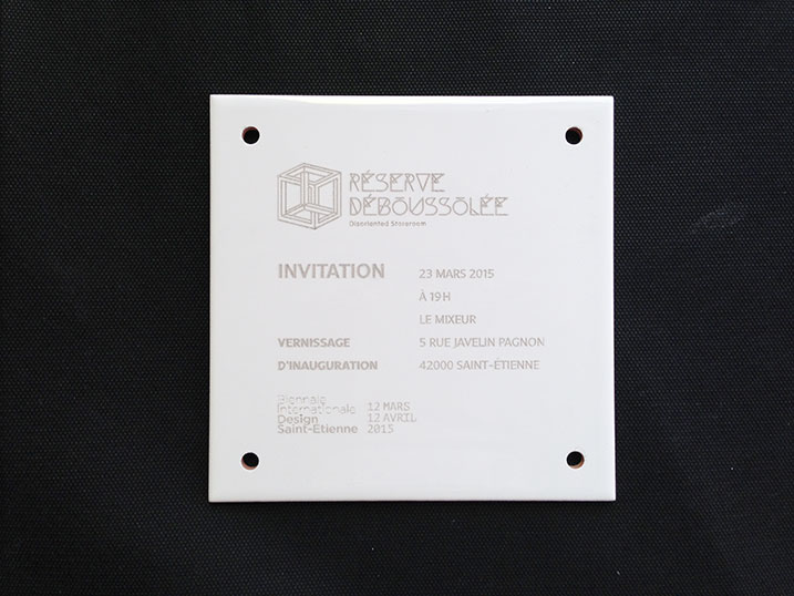 RD-invitation